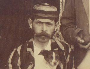 Henry Casswell