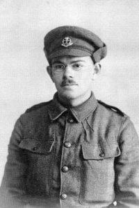 Leo Last (East 1906)