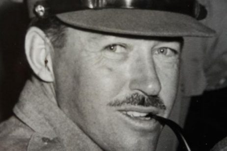 Colonel Anthony Fowle