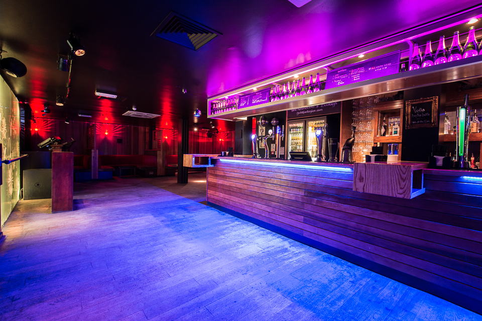 Guildford nightclub up for sale old cranleighan society for Party house for sale
